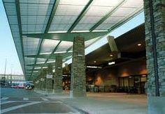 The Reno-Tahoe International Airport is an important asset to the region, generating a total annual economic impact of $2 billion. As the 66th busiest commercial airport in the nation, Reno-Tahoe International Airport (RTIA) serves approximately 4 million passengers per year. Located only 5 minutes from downtown Reno and 40 minutes from Lake Tahoe. Seven different airlines offer service at Reno-Tahoe International with 12,700 seats available through the airport each day.