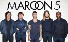 Não Apenas Mas Também: Maroon 5