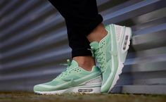 Nike Air Max BW Ultra Enamel Green - 819475-301