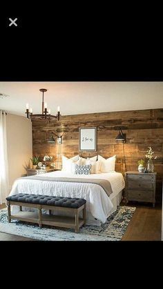 SAVED BY WENDY SIMMONS SAVED TO MASTER BEDROOM COZY COMFY INVITING FARMHOUSE TOUCHES COUNTRY RUSTIC FARMHOUSE STYLE