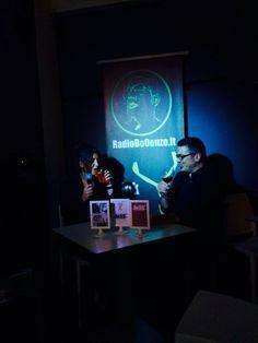 Annalisa Mandarino e Marco Puzzo
