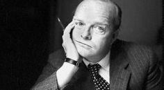 Manuscrito de Truman Capote es publicado por primera vez
