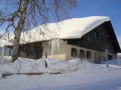 Exklusives Chalet - Wildhaus  - Objektnummer: 446001