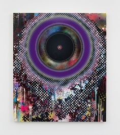 Takashi Murakami Floods Paris with Effervescent Neo-Pop Art | The Creators Project