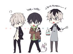 Tokyo Ghoul Source: たむむら [http://www.pixiv.net/member.php?id=798562]