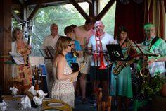 Learn Plastic Trombone @Dordogne Jazz Summer School