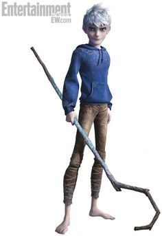 Jack Frost - Rise of the Guardians Am i the only one who thinks hes cute?