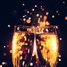 Cocktail+au+champagne+et+liqueur+de+mandarine
