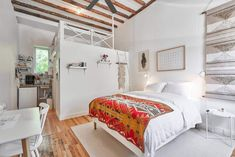 12 Tiny Houses in New York You Can Rent on Airbnb TODAY!  Tiny House Movement // Tiny Living // Tiny House Living Room // Tiny Home Bedroom // #TinyHouseonWheels #Architecture #Homedecor #TinyHome