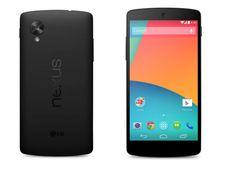Google Nexus 5 Android Smartphone