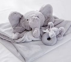 Shop elephant nursery bedding at Pottery Barn Kids. Browse our selection of nursery furniture, organic bedding, toys, and personalized gifts designed exclusively for kids! Baby Elephant Nursery, Elephant Theme, Elephant Stuff, Elephant Room, Grey Elephant, Elephant Gifts, Baby Girl Bedding, Baby Boy Rooms, Boy Nursey