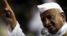 Anna Hazare's precious advice to Arvind Kejriwal Post Delhi victory - read complete story click here.... http://www.thehansindia.com/posts/index/2015-02-11/Anna-Hazare%E2%80%99s-precious-advice-to-Arvind-Kejriwal-Post-Delhi-victory-130838