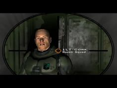Quake 4 video 14 ⋆ Frequency Profiles Pc Streaming Game