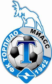 5 FK TORPEDO MIASS Football Team Logos, Bmw Logo, Badge, Club, Russia, San, Sport, World, Coat Of Arms
