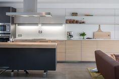 bulthaup - b3 keuken - realisatie door k vorm