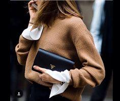 Το χρώμα που κάνει το ντύσιμό σας πολυτελές | BOVARY