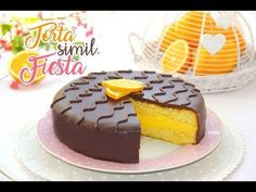 Da quando ho scoperto questa ricetta ho solo facce felici intorno a me! - YouTube Cake Youtube, Slow Food, Cream Cake, Creative Cakes, Chocolate Desserts, Cake Cookies, Italian Recipes, Food To Make, Cake Decorating