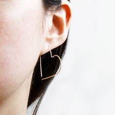 Heart Hoop Earrings - https://fab.com/browse/?attr%5b%5d=top-50-gifts-for-her&ref=promo%7CMonthlyShopholiday-gift-guideP222Banner-Image%7Cbanner%7C5970&page=1&sort=newest