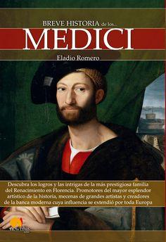 Breve historia de los Medici / Eladio Romero García Good Books, Books To Read, My Books, Ebooks Pdf, Newspaper Article, Music Games, Spanish, Writing, Reading