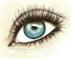 eye drawing (done it!!)