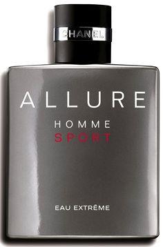 Allure Homme Sport Eau Extreme Chanel for men Chanel Allure Sport, Allure  Homme Sport, 0be15e77e3c