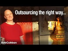 How to Outsource, Build a Team and Grow Your Business