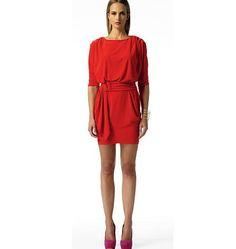 Vogue dress pattern.  Reminds me of Victoria Beckham