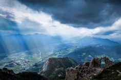 Berg Dobratsch 2400m - Austria Berg Dobratsch Berg, Austria, The Good Place, Mountains, Nice, Places, Nature, Travel, Pictures