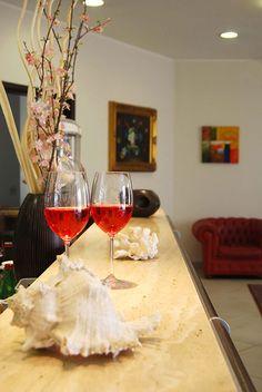Hotel a Senigallia reception | Hotel Caggiari