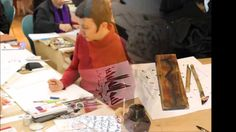 """On Monday the of March the """"Global Calligraphy Vienna""""invited calligraphy lovers for a workshop Calligraphy day in the Afro Asian Institute Vienna On th. Vienna, Afro, Workshop, March, Lovers, Calligraphy, Invitations, Asian, Teaching"""