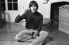 Steve Jobs 1984 by Norman Seeff.  #stevejobs #stevejobsquotes #kurttasche