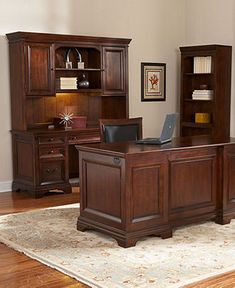 Cambridge Home Office Furniture - SALE & CLEARANCE - for the home - Macy's