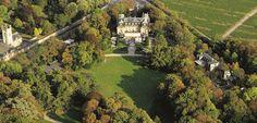 Les Crayères : A prestigious Domaine using Yves Delorme linen