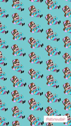 Wallpaper ~ Mabel ~ Gravity Falls