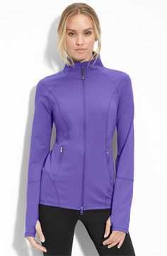 Cute running jacket
