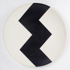 Darkroom T-R-I-B-A-L-A-L-A Zig Zag Plate
