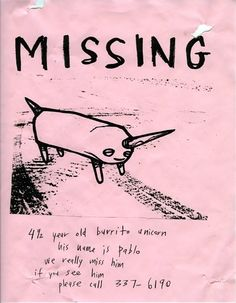 lost- help