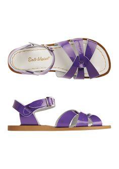 Women's Salt Water Sandal in Footwear