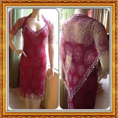 HOST PICKCocktail dress Beautiful Sue Wong cocktail dinner/dancing dress; it is a wine color dress with an netted overlay (the dress is one piece) with beading; the dress has a matching shawl; the is beading trimming the entire bodice and the hem of the dress as well as the entire shawl; it is very comfortable and easy to dance in; this dress will fit a size 4 (if busty), 6 or 8; the material has much state h and give; I wore this dress 2x; it is in excellent condition; no rips or stains Sue…