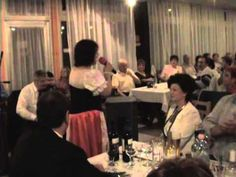 Gyöngyösi Kiss Anna énekel - Könnyek nélkül élni könnyebb