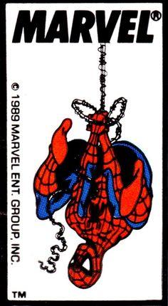 Spider-Man corner box art