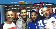 DISPONIBLE EL PROGRAMA 33 DE CLUB XTREME FM