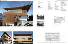 BFA | Progetti di giovani architetti italiani Vol. III UTET Scienze Tecniche 2011 isbn: 978-88-598-0706-3 #architecture #mountains #design #interior #contemporary #modern