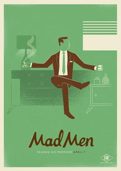Mad Men Season 6 - did you watch the premier?