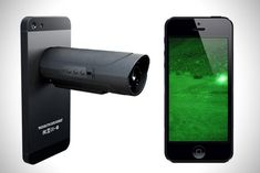 Smart Phone Night Vision - Awesome Stuff 365 Source by New Gadgets, Gadgets And Gizmos, Nocturne, Survival Skills, Survival Gear, Free Cell Phone, Night Sights, Hunting Gear, Night Vision