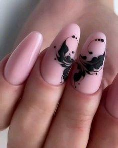nail art galleries simple Nails Nail art galleries simple & n. - nail art galleries simple Nails Nail art galleries simple & nagelkunstgalerien e - Nail Art Hacks, Easy Nail Art, Silver Glitter Nails, Glitter Nail Art, Pink Nail Art, Pink Nails, Blue Nail, Acrylic Nail Designs, Nail Art Designs