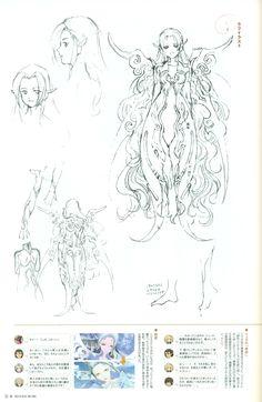Tales of Xillia - Muzet