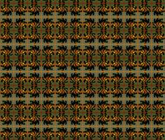 14197264246621 fabric by chaveli on Spoonflower - custom fabric