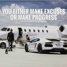 A great post via : @motivationmafia  Pick one : Your #excuse or your #progress . Follow us :  @inspirationgear @inspirationgear @inspirationgear @inspirationgear #instagram #inspirationgear #motivation #inspiration #makeprogress #noexcuses #instafollow by inspirationgear