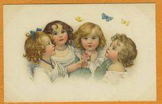 *Vintage Girls* by Susan Beatrice Pearce